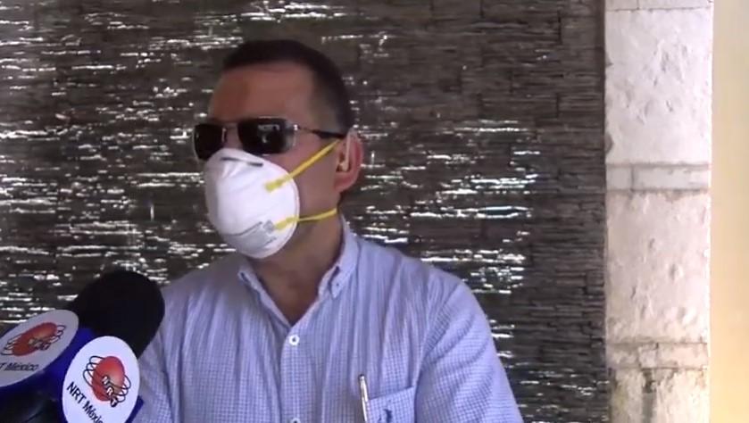 Cierran negocios de Monclova ante contingencia sanitaria por el Covid-19
