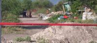 Hombre sale por la puerta falsa y se cuelga de un árbol en Múzquiz; fue encontrado por su hermano