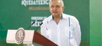 Delincuencia en Guerrero ha disminuido 42%: AMLO