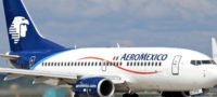 Espera Aeroméxico aprobación de mil mdd de financiamiento de parte de EU
