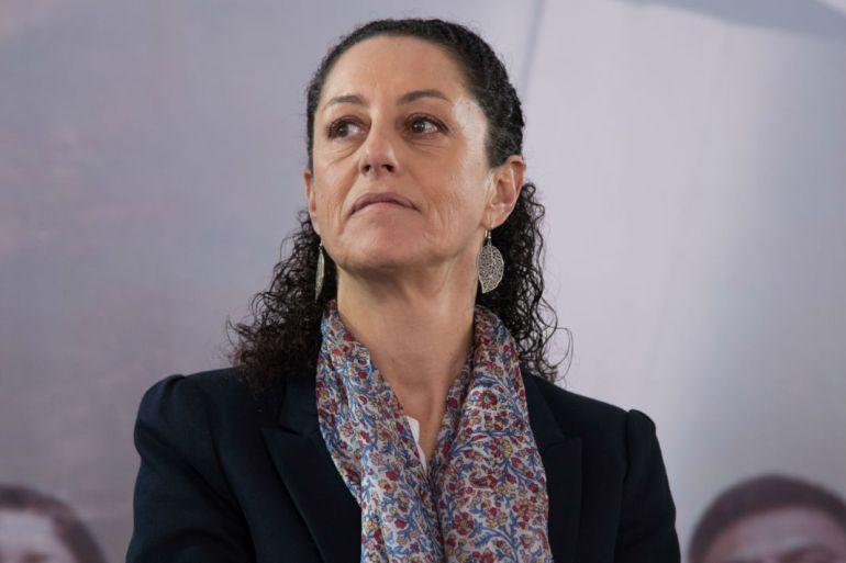 Amenazan con matar a Claudia Sheinbaum, jefa de gobierno de la CDMX; ataque sería este 15 septiembre