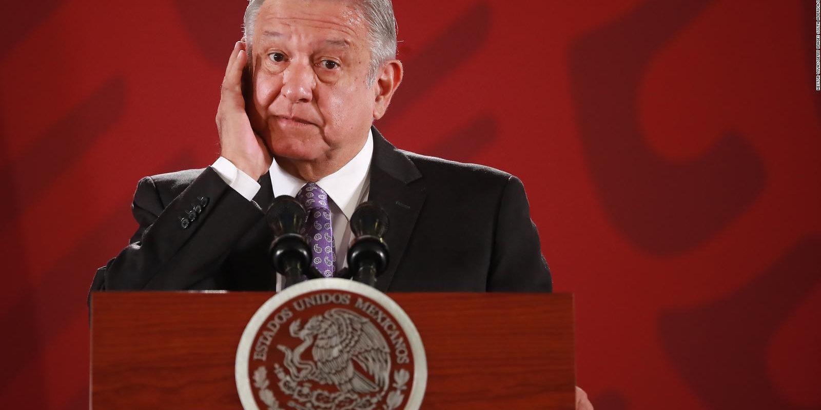AMLO le dio la espalda a millones de mexicanos: PAN
