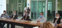 Se reúne comisión de blindaje electoral Coahuila 2020 para garantizar transparencia en el próximo proceso electoral