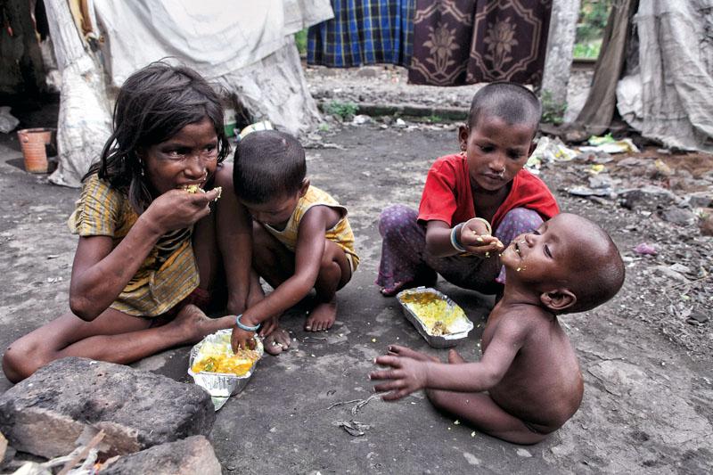 17 millones de personas padecen hambre en América Latina a causa del COVID; eran 4 millones hace 7 meses