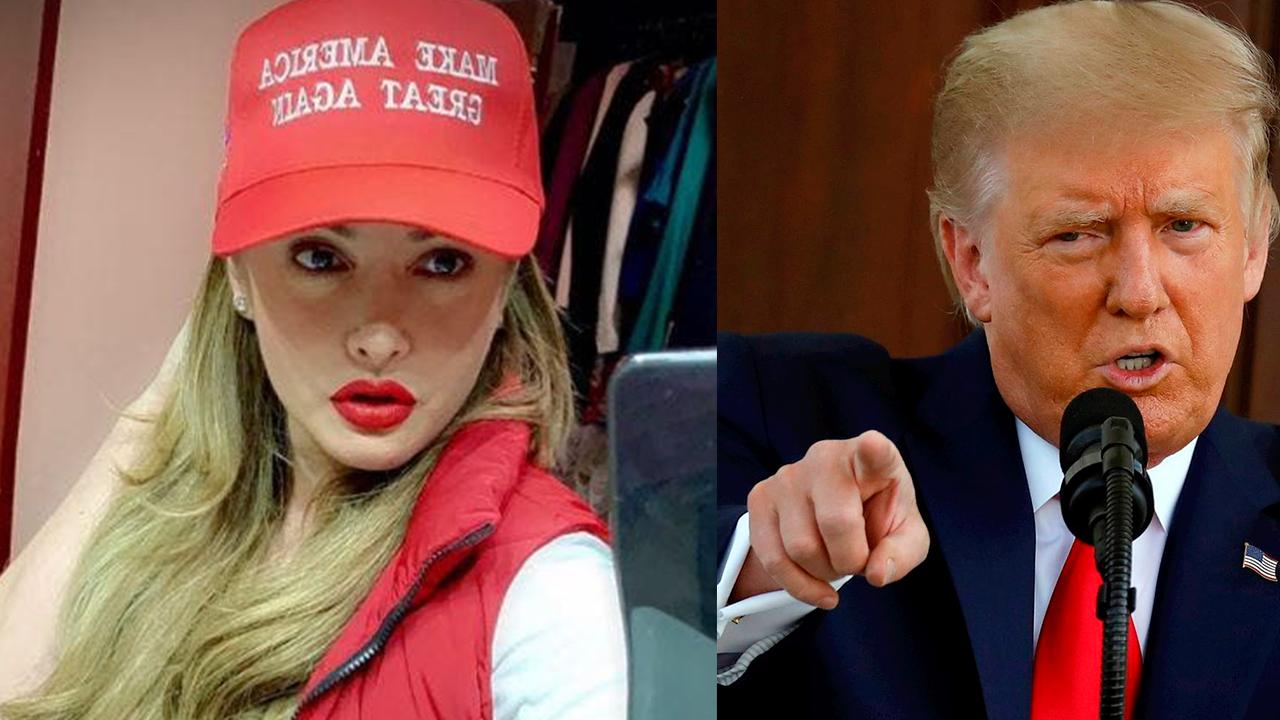 Paty Navidad apoya a Donald Trump: no guste o no, es la mejor opción para México y Latinoamérica, afirma