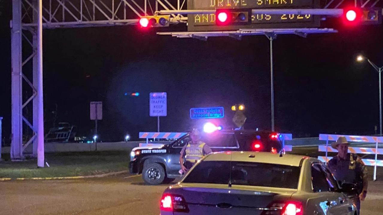 Por amenaza de bomba autoridades de Texas se ven obligadas a cerrar el puente de la Isla del Padre