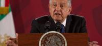 Si la SCJN niega juicio a expresidentes, yo me deslindo, le corresponde al Poder Judicial: AMLO
