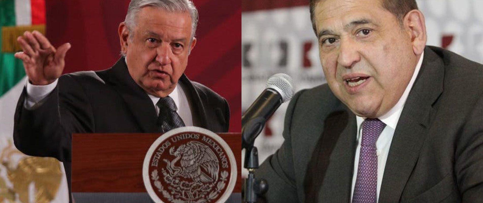 Que mejor pague los 200 mdd: ante amparo, AMLO exige que Ancira pague al Gobierno Federal