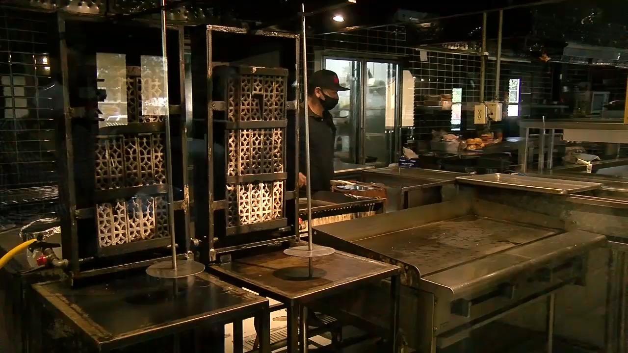 Piden ampliación de horario en restaurantes de Monclova