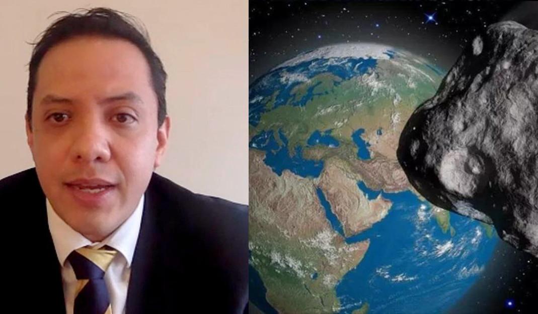Triunfa alumno de la UNAM en desafío astronómico; compitió con universidades respaldadas por la NASA.