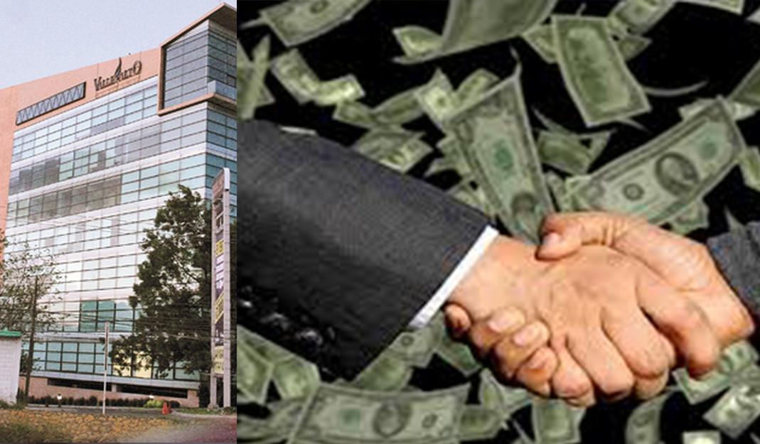 Investiga SAT a 45 empresas fantasmas usadas por el PRI y narcos de NL por lavado de dinero en EU