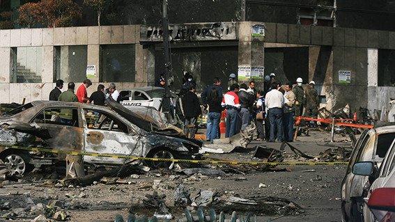 Avionazo en el que murió Mouriño en 2008 fue un castigo del Cártel de Sinaloa a Calderón: Anabel Hernández