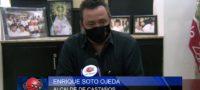 Disminuyen casos de Covid-19 en Castaños