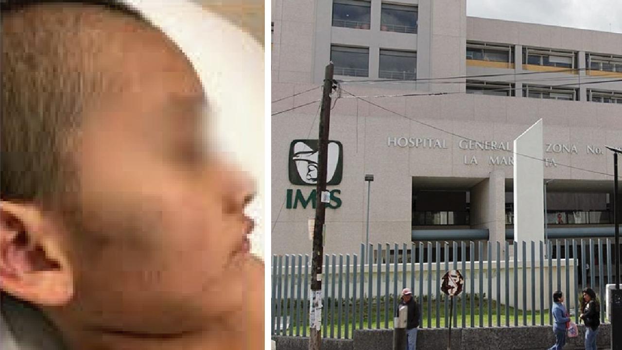 Niña pide morir a los médicos que la mantienen con vida; los padres abusaban sexualmente de ella y la golpeaban