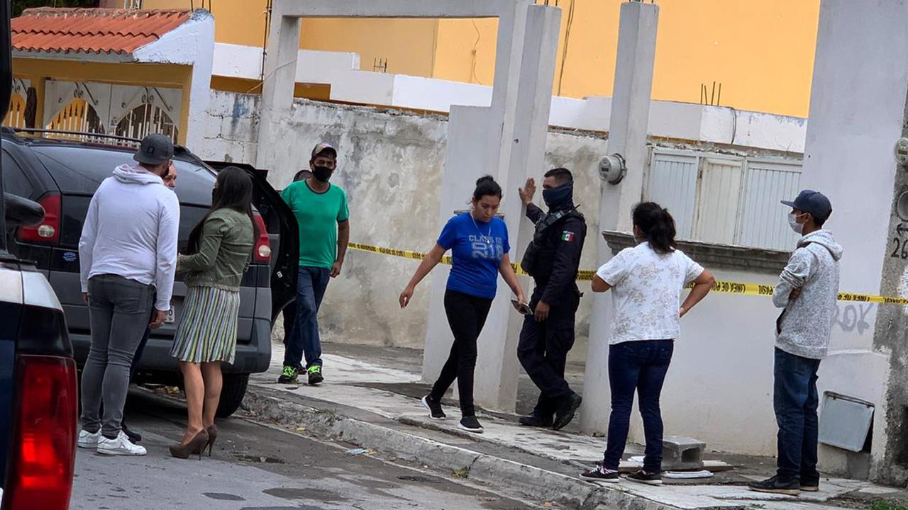 Lo encuentran putrefacto dentro de su domicilio en Colonia Morelos de Saltillo