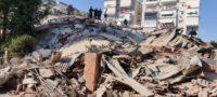 Impactante sismo sacudió Grecia y Turquía; temen que haya demasiados muertos