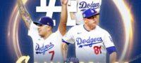 Con impresionante Home Runs, Mookie Betts selló campeonato con Dodgers en Serie Mundial