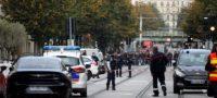 Francia bajo ataques terroristas: tres personas fueron degolladas por islamista en Niza