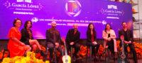 'Eterna': Un streaming para rendir homenaje al Día de Muertos con música