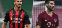 Choque de titanes en la Liga Europa de la UEFA; AC Milan se prepara para el duelo con Sparta Praga