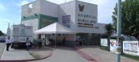 Se está cayendo en pedazos la clínica rural 51 del IMSS en San Buenaventura