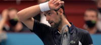 Novak Djokovic queda fuera del torneo Masters 1000