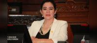 Saltillo, Coahuila a 26 de octubre de 2020 Pide Rosa Nilda garantice INSABI tratamiento para las enfermas de cáncer