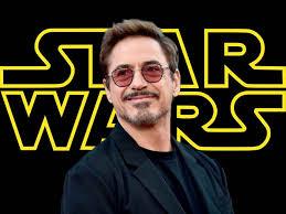 ¡No más Marvel! Robert Downey Jr. será nuevo Maestro Jedi en Star Wars