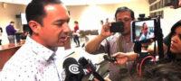 Pensión justa para los trabajadores busca Emilio De Hoyos