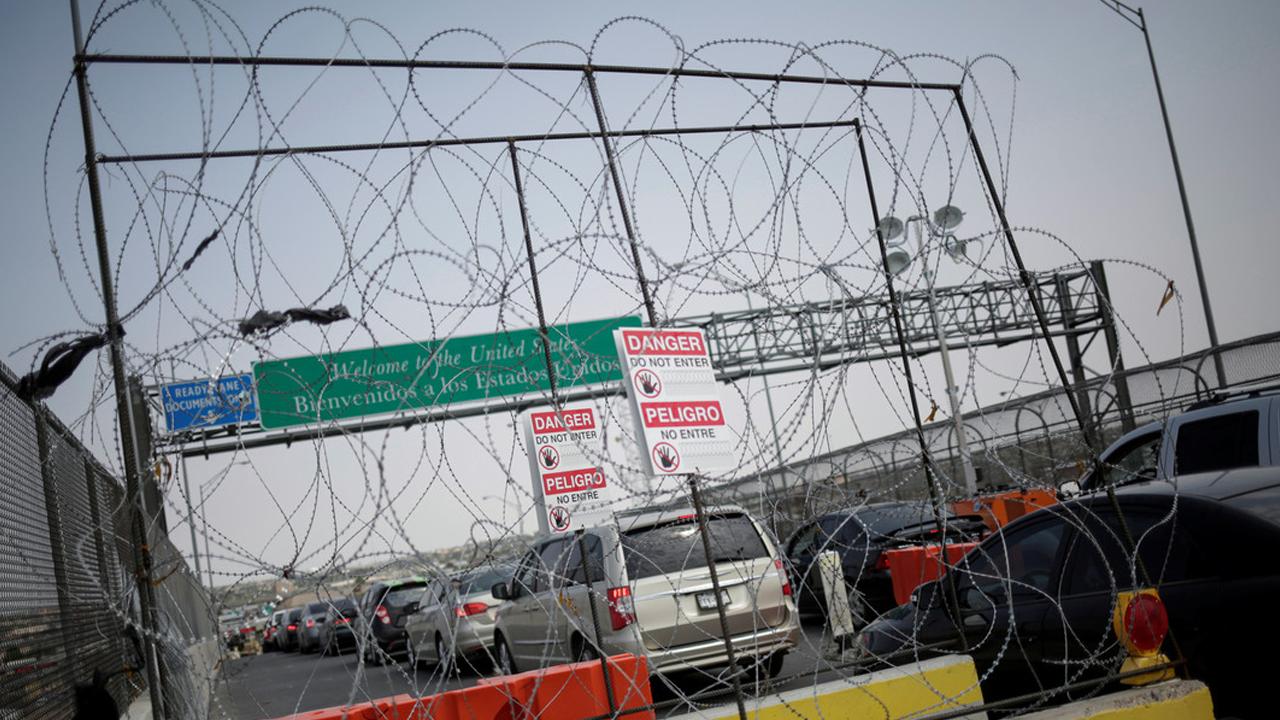 México y EE.UU. extienden cierre de frontera hasta el 21 de noviembre para viajes no esenciales