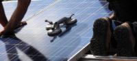 El Ejido Tanque Tuxtepec ya cuentan con energía eléctrica; Gobierno de Ramos Arizpe instala paneles solares