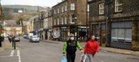 Impulsan nuevo confinamiento en Reino Unido ante rebrote de Covid-19
