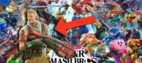 ¿Fortnite saldrá en Smash Bros Ultimate? Extraño rumor circula en redes sociales