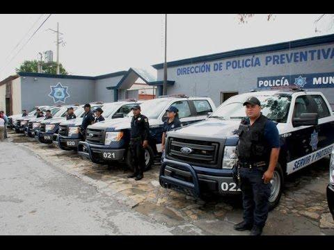 Vigilarán el 80% de policías de Monclova se dé el domingo un buen desarrollo de la jornada electoral