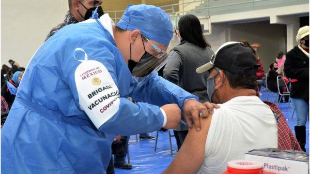 Se han aplicado 17 millones de vacunas antiCovid-19 en México: Ssa