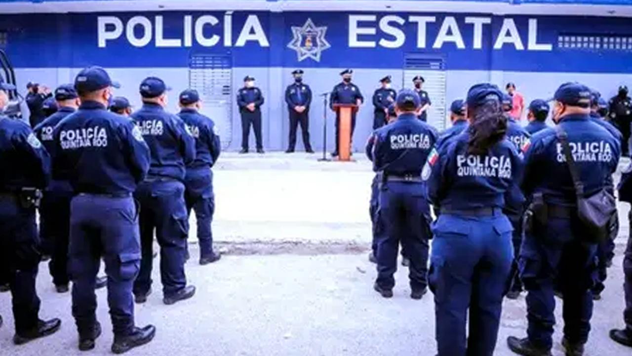 SSP de Quintana Roo se hará cargo de la Policía de Tulum tras casos de abuso  policial | NRT México