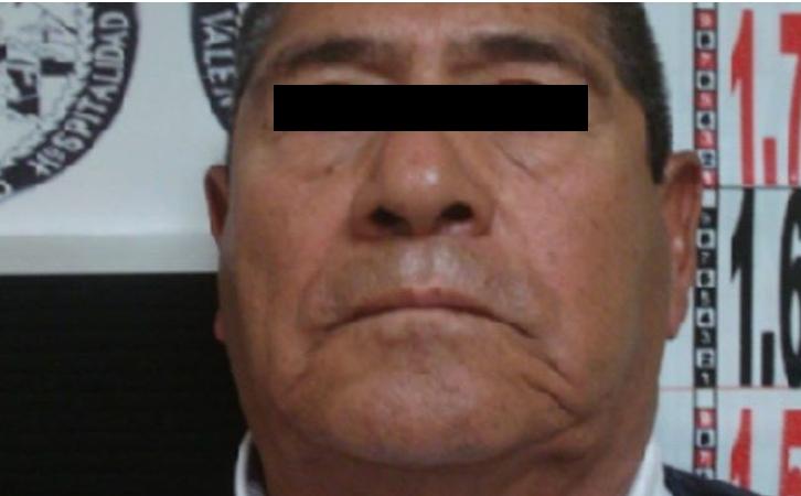 Policiaca: Violador pasará 13 años en prisión; abusó de una mujer en dos ocasiones