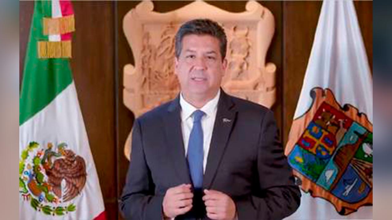 Se me juzga por mi manera de pensar: gobernador responde a su desafuero con frase de AMLO