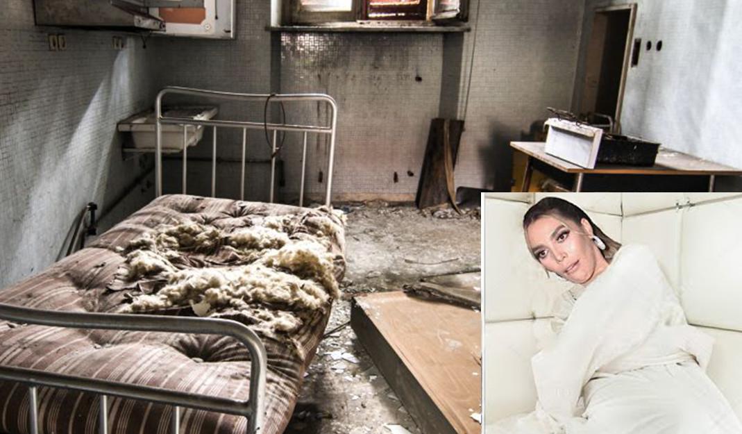 Desmienten traslado de Frida Sofía hacia algún hospital psiquiátrico