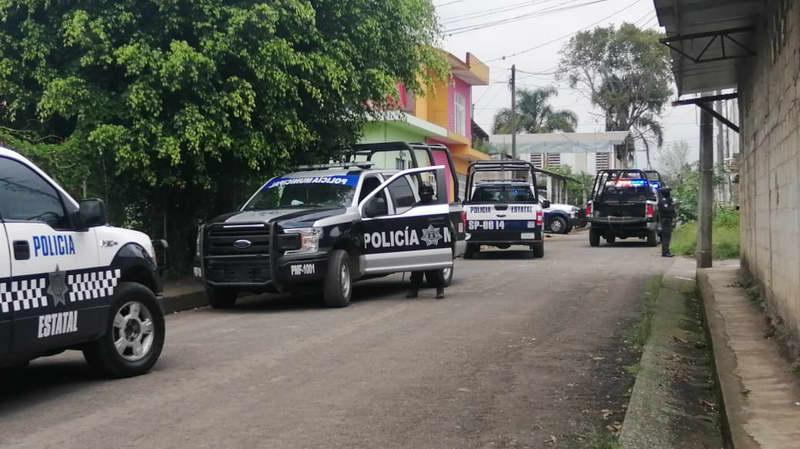 Policiaca: Hombre de 88 años abusó sexualmente de niña indígena de 8