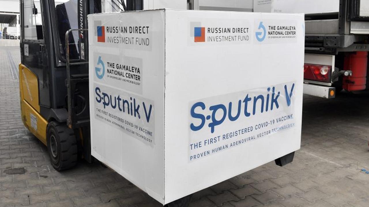 Rusia se alía con farmacéuticas chinas para aumentar la producción de la vacuna Sputnik V