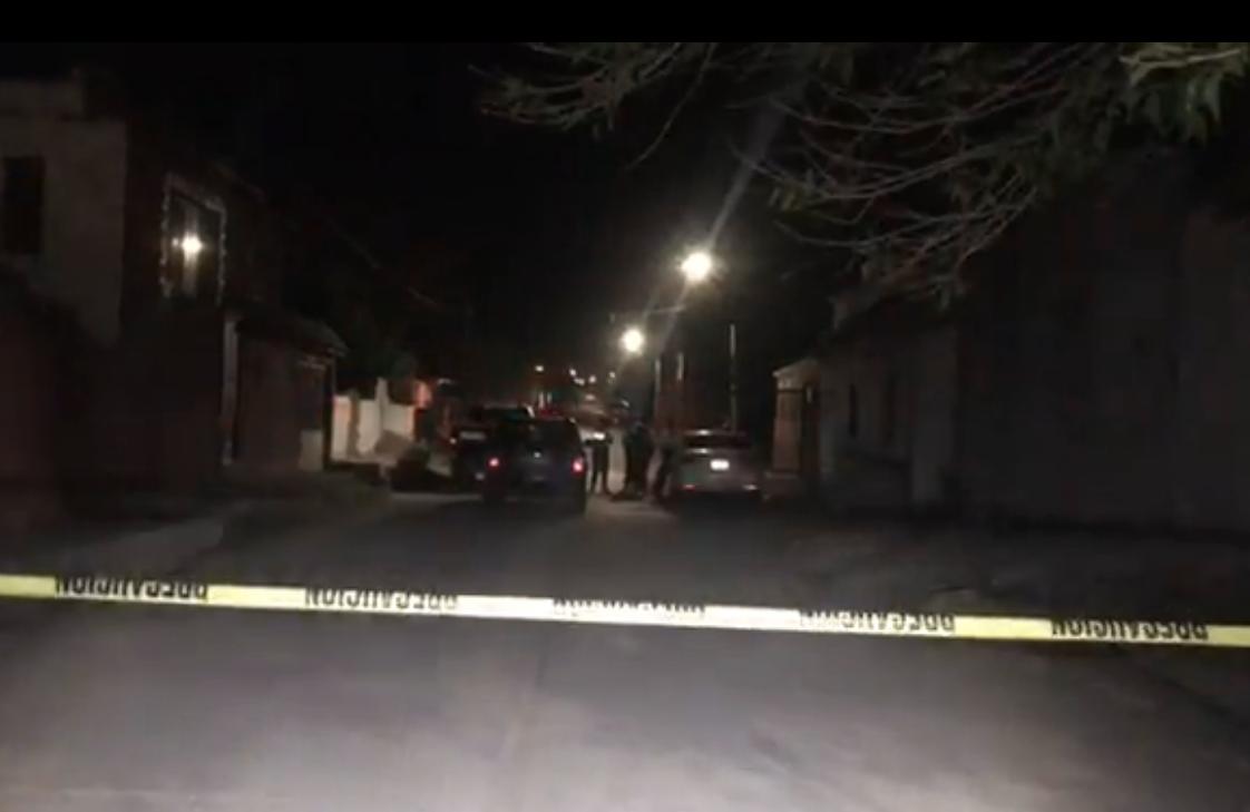 Policiaca: Muere mujer en Monclova; la habría asesinado su hijo a puñaladas