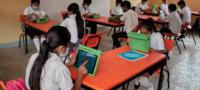 Regresarán 20 mil alumnos a las aulas de Monclova el 17 de mayo: Higinio González