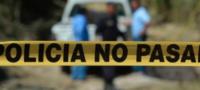 Policiaca: En pleno rodaje de una película, hallan el cadáver putrefacto de una mujer