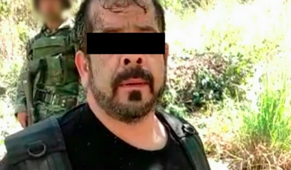 Golpe al narco: El M3, jefe de plaza del CJNG en Nayarit, es vinculado a proceso