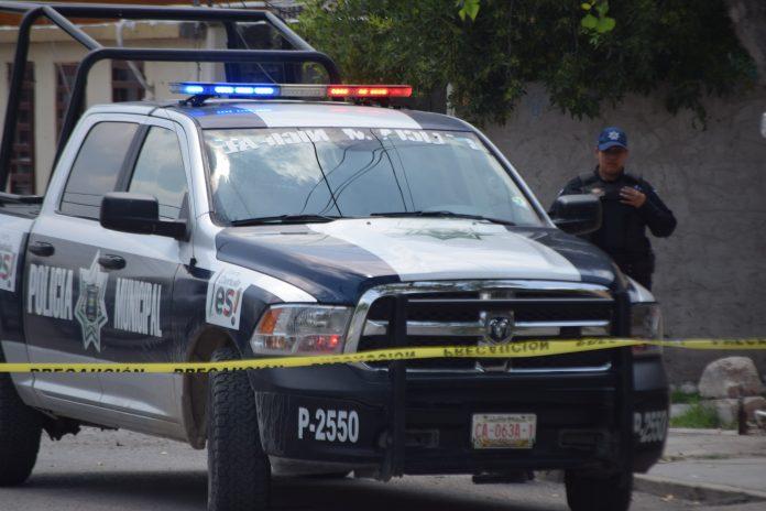 Policiaca: Encuentran cadáver de abuelita en Piedras Negras; sospechan fue un asesinato