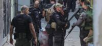 Policías ejecutan a tiros a sicarios durante operativo en Río de Janeiro