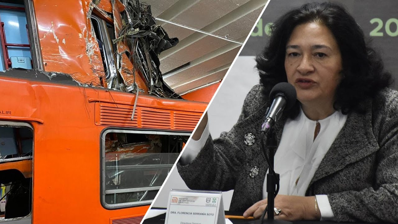 La corrupción ya cobró vidas; PAN pide la renuncia de la directora del Metro en CDMX