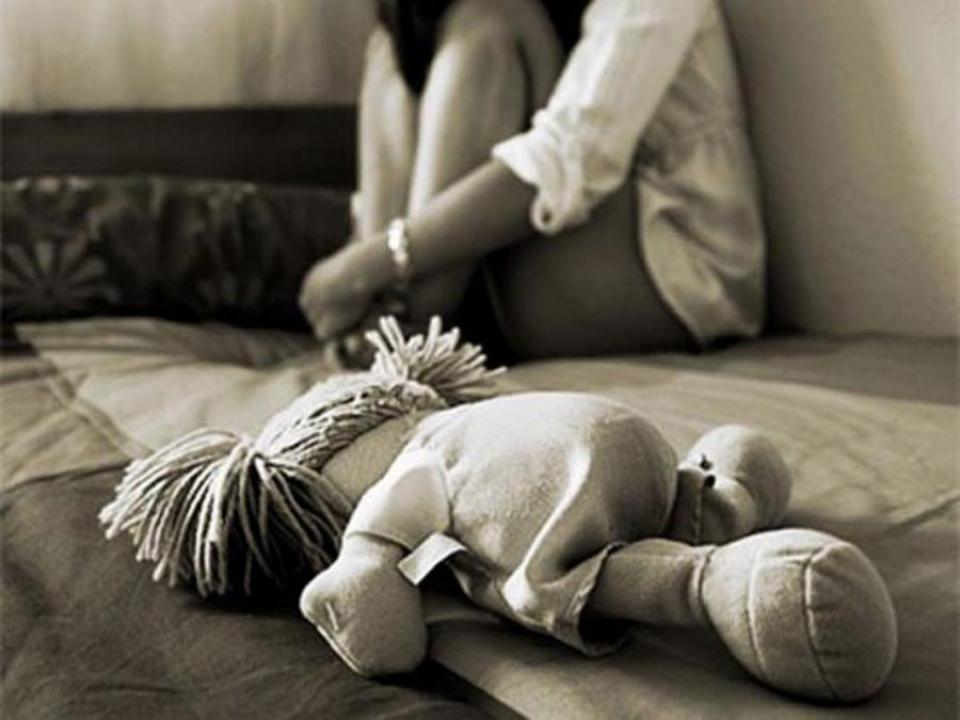 Policiaca: Abuelito abusó sexualmente de su nietecita de 6 años; pasará 5 años en prisión