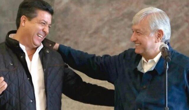 La SCJN lo resolverá; AMLO sobre desafuero de Francisco García Cabeza de Vaca